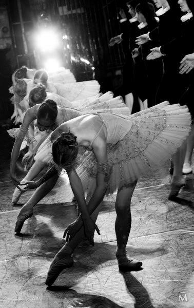 #ballet ru
