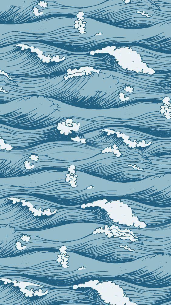 Pinterest Lexjxhn In 2020 Waves Wallpaper Cute Wallpaper Backgrounds Aesthetic Wallpapers