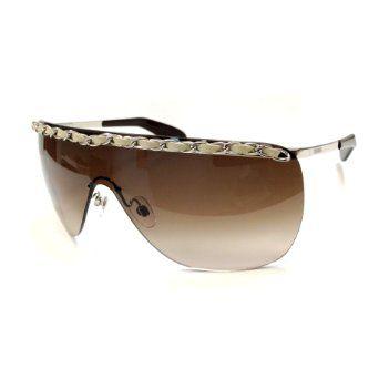 Chanel 4160-q Sunglasses Color 124/13