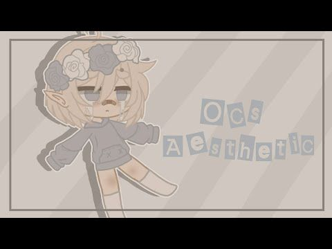 Ocs Aesthetic Gacha Club Youtube Club Outfits Cat Graphic Design Club Hairstyles