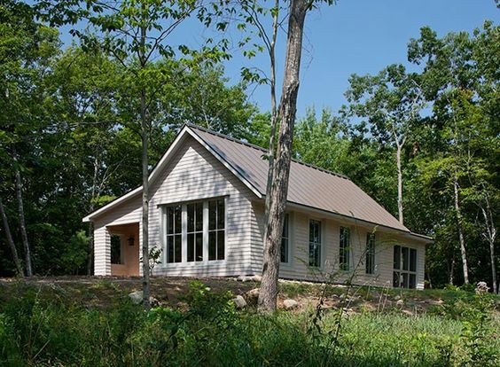 1000 sq ft 2 bedroom pre fab home with a screened porch for Prefab screen porch