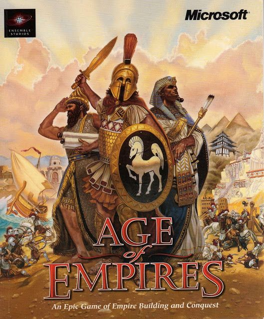 Full Version Pc Games Free Download Age Of Empires 1 Full Pc Game Free Download Age Of Empire Game Age Of Empires Empire