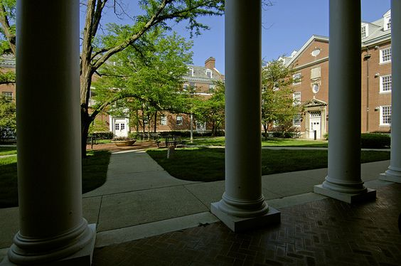 University of Kentucky | Take a quick campus tour via Flickr, starting at The Quad.
