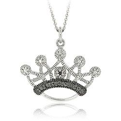#crown necklace Seek the noblest! Zeta Tau Alpha #ZTA