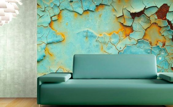 Lisa Mende Design: Carl Robinson Wallpapers & Murals