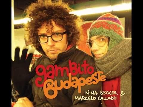 Nina Becker & Marcelo Callado - 05 - Futuro