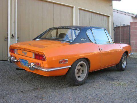 1970 Fiat 850 Racer