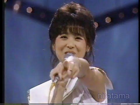 夏の扉 松田聖子 1983 5 29 Youtube 2019 聖子 秘密の花園 夏