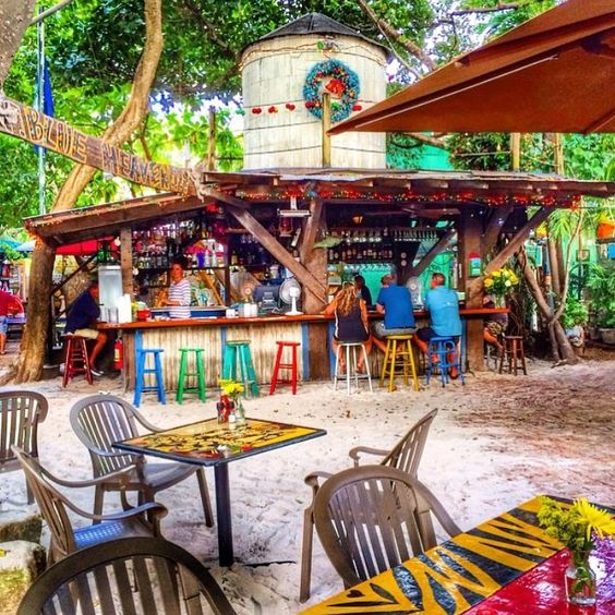 One of the most iconic restaurants in all of Florida, Blue Heaven in Key West is a funky haven known…