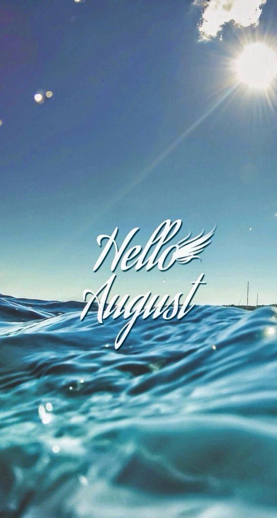 it's AUGUST !!! 9d8fa517ee3923c61b0296818b1ed5e3