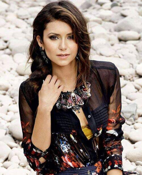 """Daiane on Twitter: """"My #TeenChoice nominee for #ChoiceSciFiTVActress is @ninadobrev @TeenChoiceFOX. http://t.co/CwZEAPUaJW"""""""