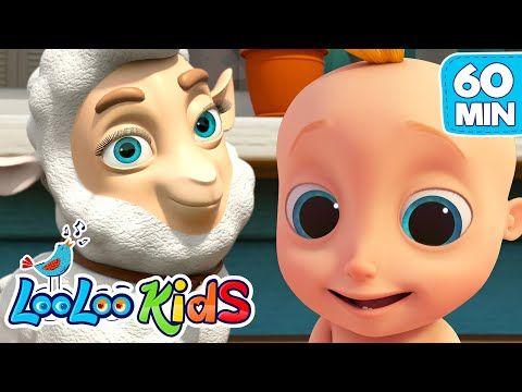 Little Bo Peep Looloo Kids Best Educational Kids Songs Youtube Kids Songs Rhymes For Kids Kids Nursery Rhymes