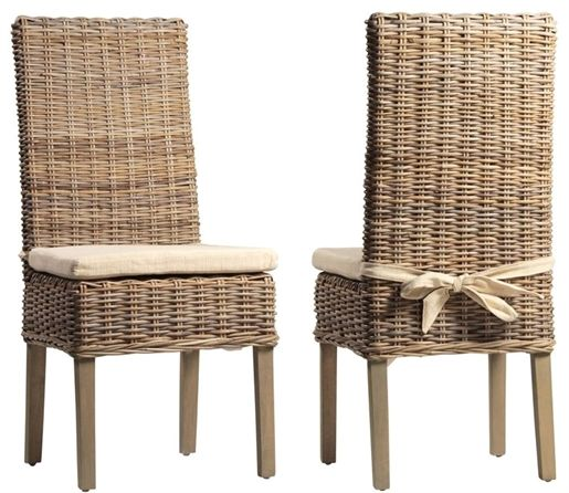 A Remarkable Dining Chair Design To Match Your House But Also Your