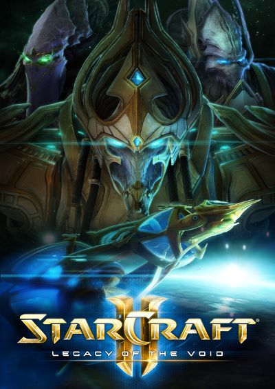 Buy online #Starcraft2LegacyOfTheVoid #battlegame @ £24.19