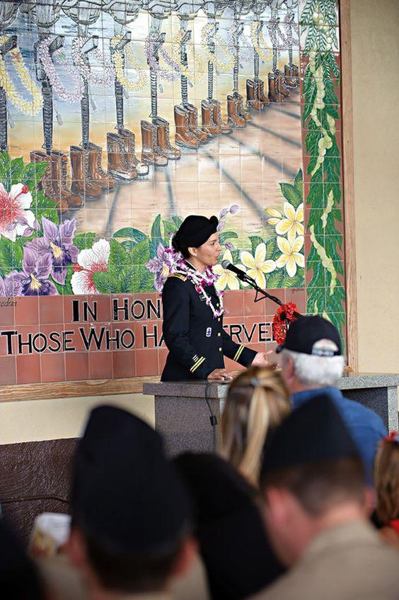 memorial day ceremonies miami