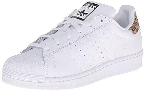 zapatillas mujer adidas superstar blancas