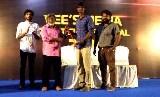 Vee's Media Short Film Festival 2021