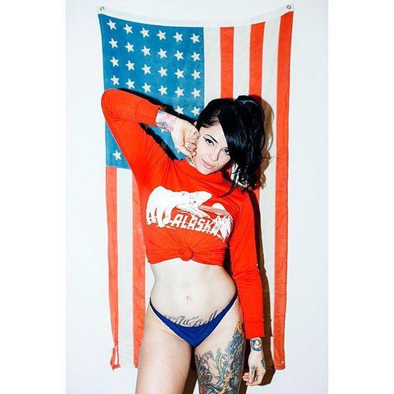 Radeo SG | Alternative Model |Tattoo Girl | Love