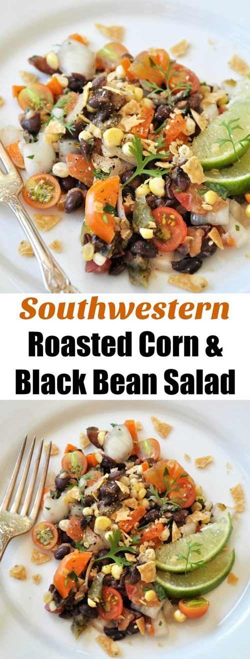 black bean salads bean salads salad recipes salads black beans beans ...