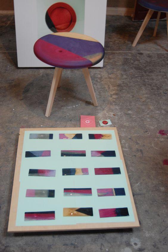 Design by Kirstie van Noort