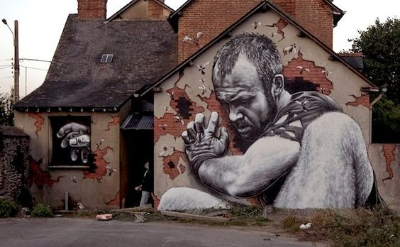 Pépite #streetart !