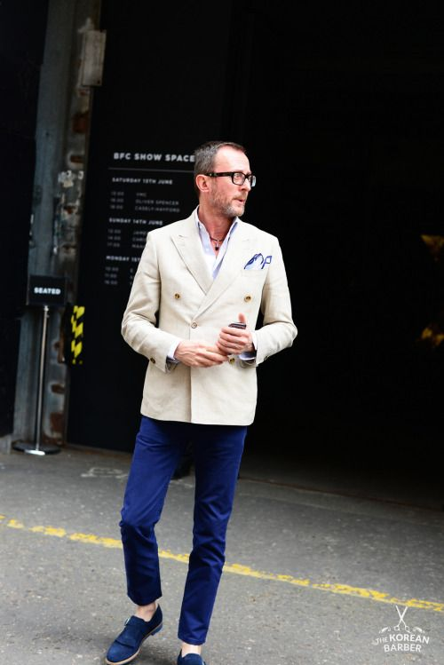 Men's Street Style Inspiration #30 | MenStyle1- Men's Style Blog