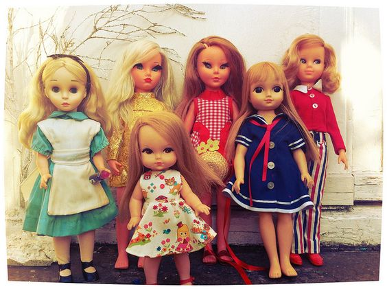 Sad but I'm going to have to sell these vintage beauties before we move! | Flickr - Photo Sharing!