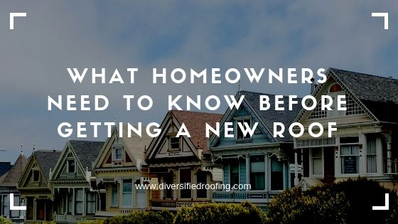 Blog Diversified Roofing Dallas Houston Phoenix Roofing Diversify Homeowner