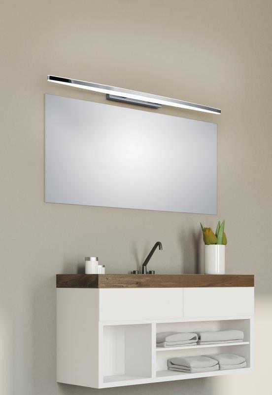 Helestra Argo Rucken Sie Ihren Badezimmerspiegel Ins Rechte Licht