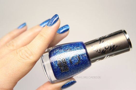 [Nagellack] Dance Legend - Night Ranger (Wow Prism Collection)