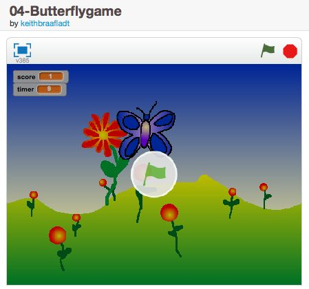 8 Simple Scratch Projects For Beginners From Media Mashups
