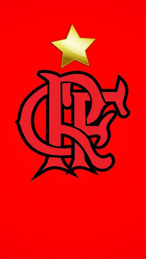 Capa Para Tela De Bloqueio Celular Flamengo Tela De