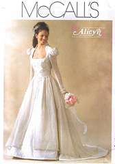 menyasszony/bridal gown