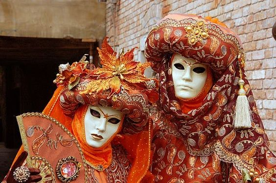 venice carnival costumes | More Cool Pictures: Cool Carnival Costumes