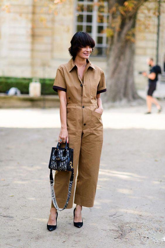 I adore spring fashion trends #springfashiontrends