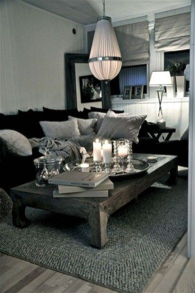 Simple Stylish Black White Gold Living Room Decoration Gold Living Room Living Room White Gold Living Room Decor
