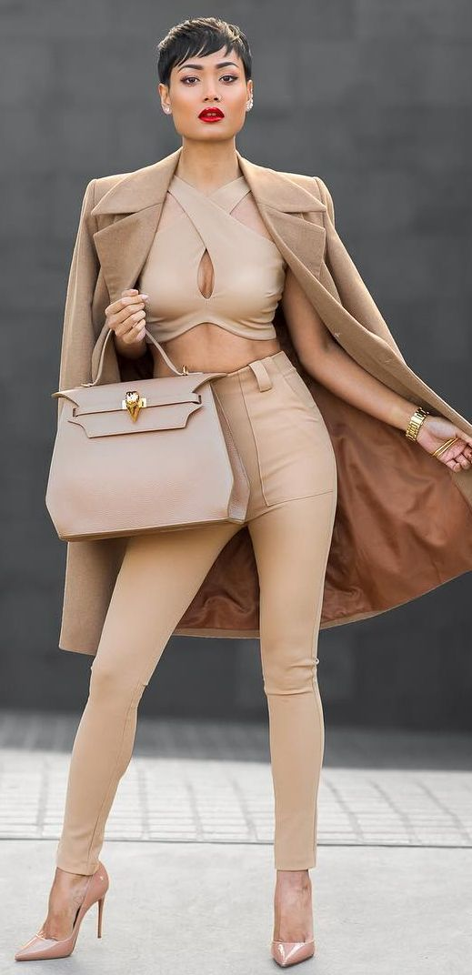Image result for nude ootd