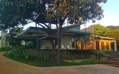 Projeto Manoel Garcia - Casa Bonfim-Ribeirão Preto - ,  - 2013