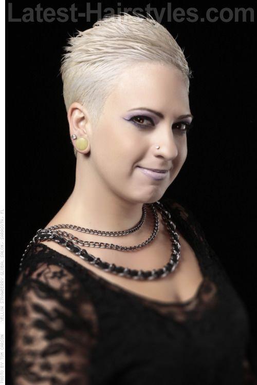 Astonishing Hairdos For Short Hair Hairdos And Short Hairstyles On Pinterest Short Hairstyles For Black Women Fulllsitofus