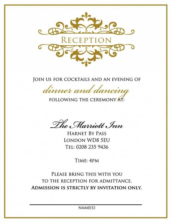 wedding-invitation-wordings-for-friends-from-bride-and-groom - gala invitation wording