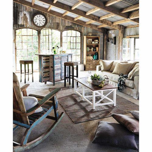 Meubles de cuisine meuble cuisine neutre pagnol maison du monde meubles de - Meubles maison du monde ...