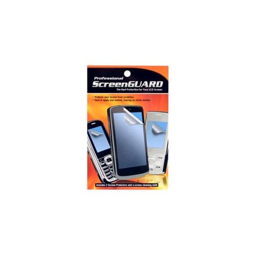 WirelessXcessories Screen Protector for Blackberry 9630 (Clear)