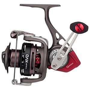quantum® tour® kvd pt spinning reels | bass pro shops | kayaking, Fishing Reels