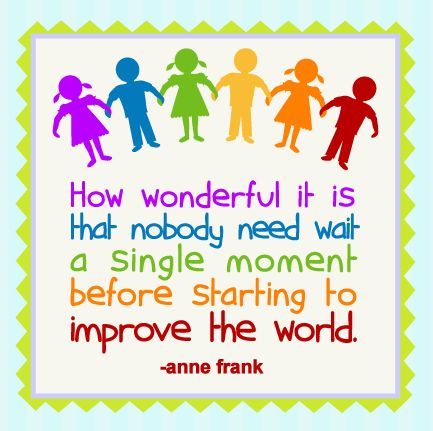 smart quotes for kids canvas wall art for kids with