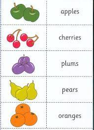 Actividades para ni os de preescolar en ingles buscar for Actividades con cartulina para ninos