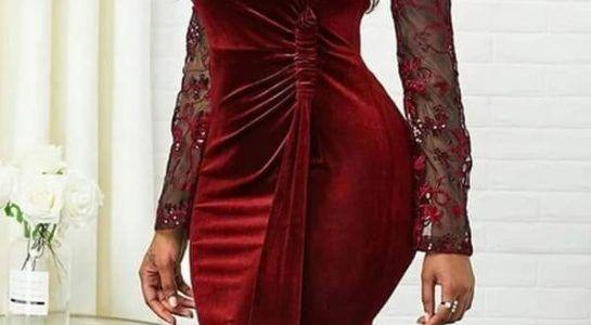 سواري قطيفة 2020 15 Couture