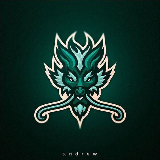 Logo Squad ML Keren