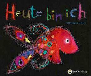 Heute bin ich - Kunstuntterricht. Das Buch ist super, die Kinder lieben es eigene Fische zu gestalten. Ihnen fallen die Merkmale und Eigenheiten von jedem Fisch und somit die Bedeutung des Gefühls auf. So lernen sie etwas über (ihre) Gefühle. Und setzen
