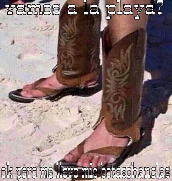 Ser vaquero y de rancho donde sea, eso es ser tu mismo