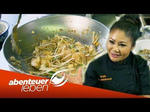 Thailand Fur Zu Hause Thaigerichte Zum Nachkochen Abenteuer Leben Kabel Eins Youtube Thai Gerichte Einfache Gerichte Chinesisches Essen